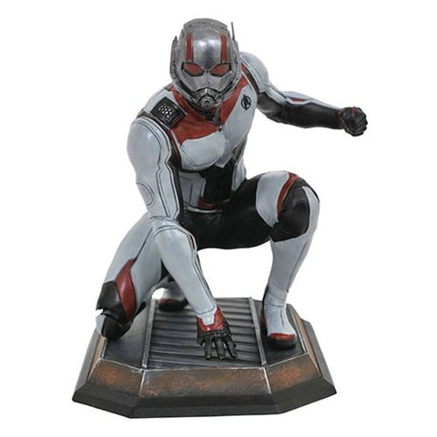Marvel Gallery Avengers: Endgame Quantum Realm Ant-Man Diamond Select - TOYBOT IMPORTZ