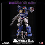 Transformers - 3A DLX Scale Collectible Soundwave 3A - TOYBOT IMPORTZ