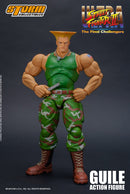Storm Collectibles - Ultra Street Fighter II: Guile Storm Collectibles - TOYBOT IMPORTZ