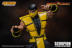 Storm Collectibles - Mortal Kombat: Scorpion Storm Collectibles - TOYBOT IMPORTZ