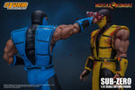 Storm Collectibles - Mortal Kombat : Sub-Zero Storm Collectibles - TOYBOT IMPORTZ