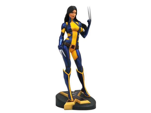 Marvel Gallery - X-23 (Unmasked) SDCC 2018 Exclusive - TOYBOT IMPORTZ