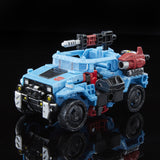 Transformers - Generations Selects: Hot Shot [Exclusive] HASBRO - TOYBOT IMPORTZ
