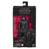 Star Wars - The Black Series: The Rise Of Skywalker Supreme Leader Kylo Ren HASBRO - TOYBOT IMPORTZ