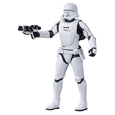 Star Wars - The Black Series: The Rise Of Skywalker First Order Jet Trooper HASBRO - TOYBOT IMPORTZ