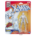 Marvel Legends - X-Men Retro Wave 1: Iceman HASBRO - TOYBOT IMPORTZ