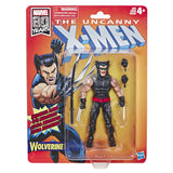 Marvel Legends - X-Men Retro Wave 1: Wolverine HASBRO - TOYBOT IMPORTZ