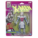 Marvel Legends - X-Men Retro Wave 1: Silver Samurai HASBRO - TOYBOT IMPORTZ