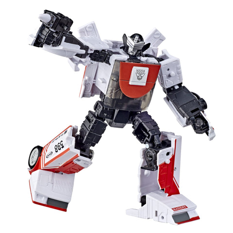 Transformers - Generations Select: Exhaust
