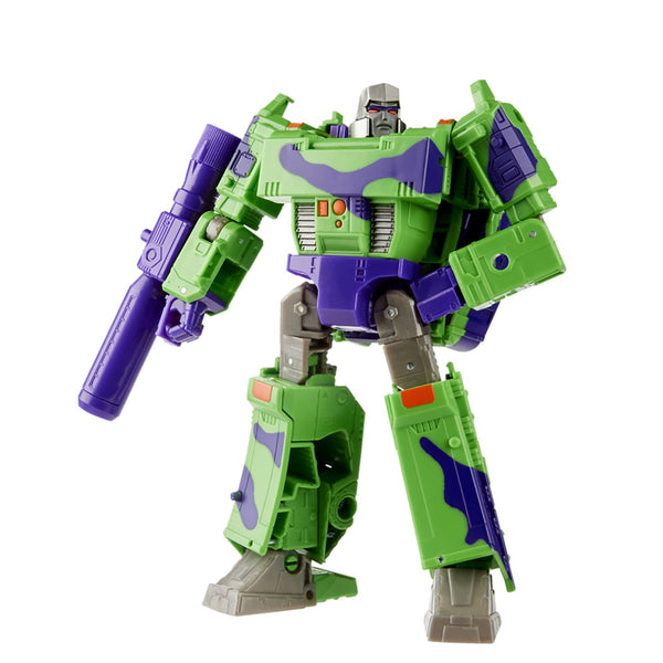 Transformers - Generation Selects: Voyager Megatron [G2]