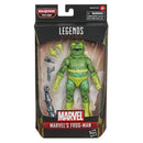 Marvel Legends - Spider-Man: Into the Spider-Verse - Frog-Man