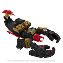 Transformers - Generation Selects: Titan Black Zarak