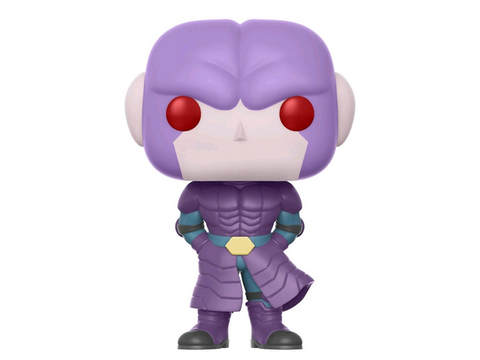 Pop! Vinyl - Dragon Ball Super - Hit US Exclusive - TOYBOT IMPORTZ
