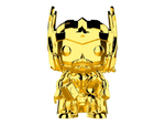 US Exclusive Pop! Vinyl - Marvel Studios 10th Anniversary - Thor Gold Chrome