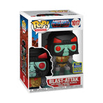 Funko - Pop! Vinyl - MOTU Blast-Attak SDCC 2020