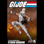 G.I. Joe -  Storm Shadow 1:6 Scale Collectible Action Figure