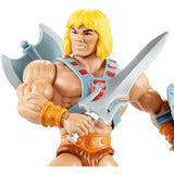 Masters of the Universe - Origins: He-man