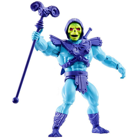 Masters of the Universe - Origins: Skeletor