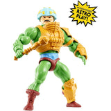 Masters of the Universe - Origins: Man-at-arms