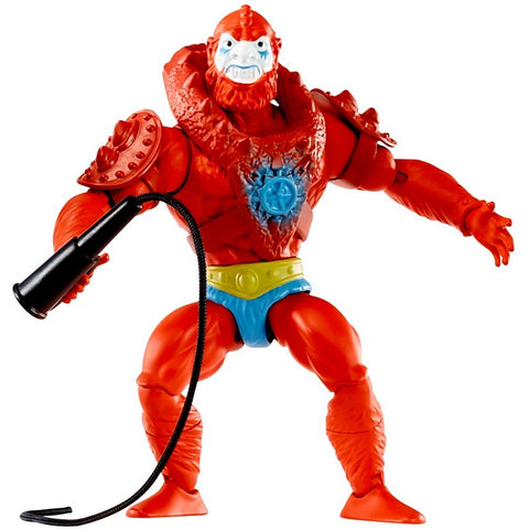 Masters of the Universe - Origins: Beast Man