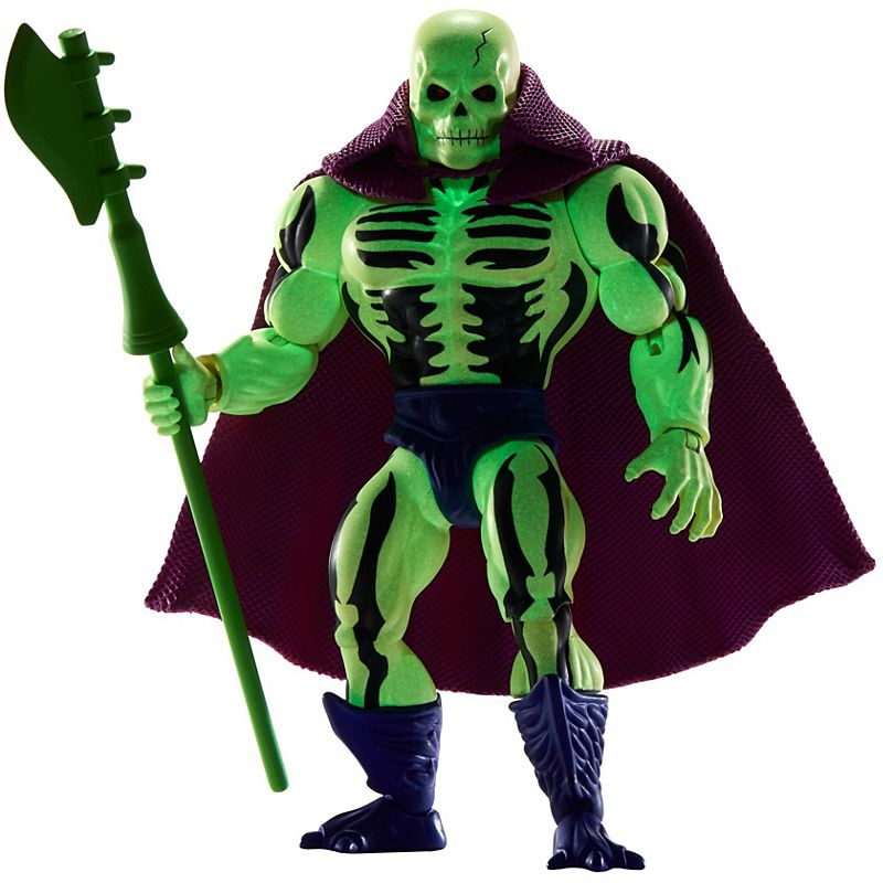 Masters of the Universe - Origins: Scare Glow