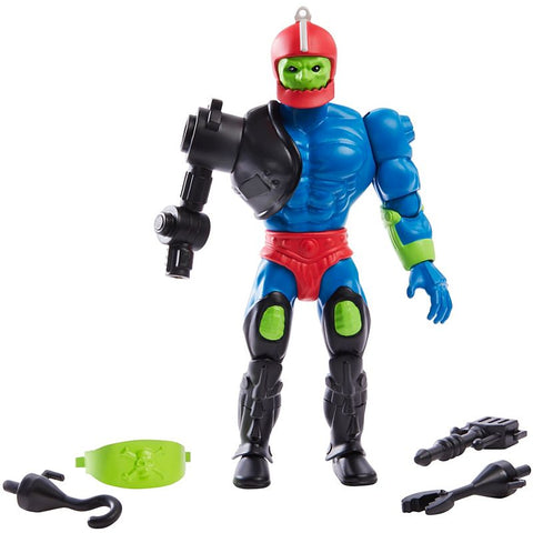 Masters of the Universe - Origins: Trap Jaw