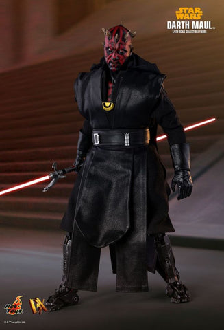Hot Toys - Star Wars: A Solo Story - Darth Maul Hot Toys - TOYBOT IMPORTZ