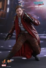 Hot Toys - Guardians of the Galaxy: Vol. 2 - Star-Lord Deluxe