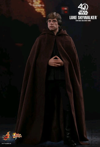 Hot Toys - Star Wars -  Luke Skywalker Episode VI Hot Toys - TOYBOT IMPORTZ