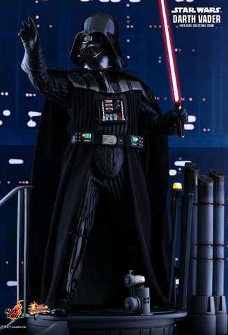 Hot Toys - Star Wars - Darth Vader - TOYBOT IMPORTZ