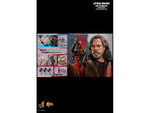 Hot Toys - Star Wars -  Luke Skywalker Episode VIII Deluxe - TOYBOT IMPORTZ