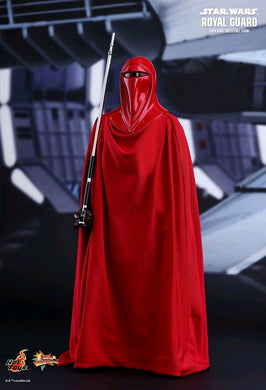 Hot Toys - Star Wars - Royal Guard - TOYBOT IMPORTZ