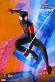 Hot Toys - Spider-Man: Into the Sider-Verse - Miles Morales