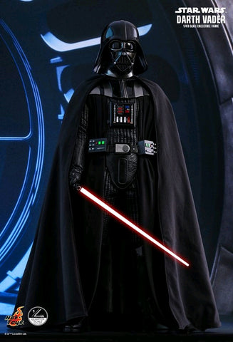 Hot Toys - Star Wars - Darth Vader - Episode VI Return of the Jedi 1:4 Scale - TOYBOT IMPORTZ