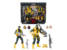 Marvel Legends - Hydra Soldier 2-Pack Exclusive - TOYBOT IMPORTZ
