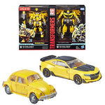 Transformers - Studio Series 24 & 25 Bumblebee 2-Pack [Exclusive]
