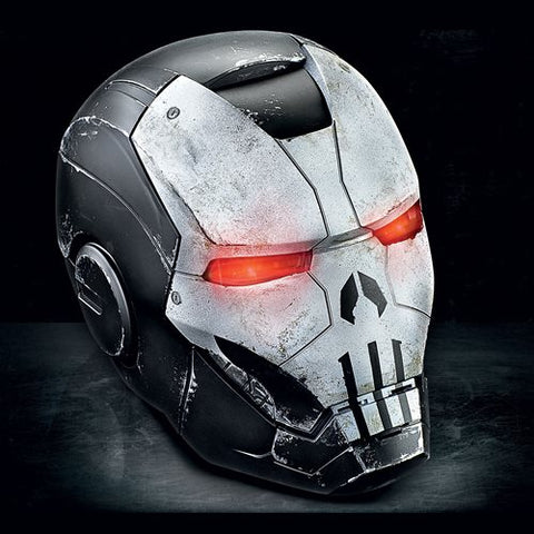 Marvel Legends Gamerverse - Punisher War Machine Helmet Prop Replica [Exclusive] HASBRO - TOYBOT IMPORTZ