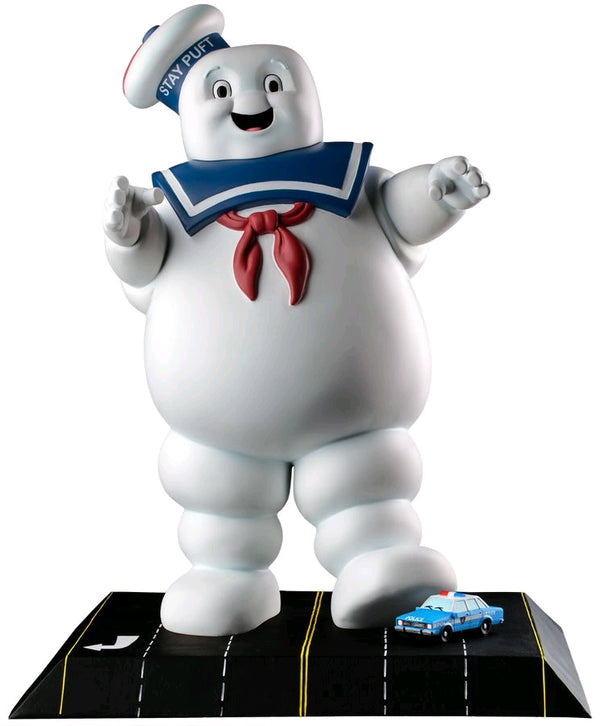 Ghostbusters - Stay Puft Limited Edition Statue
