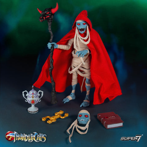 Super7 - Thundercats Ultimate Figure: Mumm-Ra Super7 - TOYBOT IMPORTZ