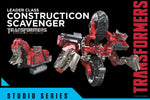 Transformers - Studio Series 55: Leader Scavenger
