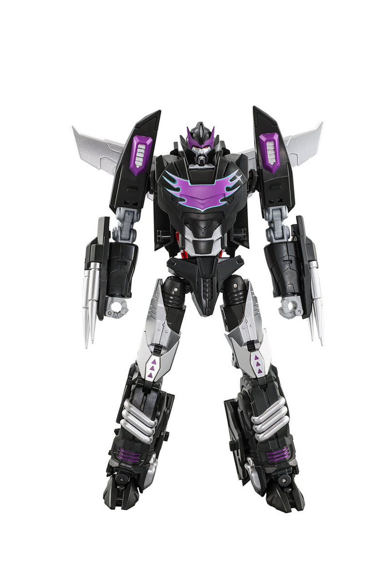 MMC - R-27SG Calidus Shadow Ghost TFCON'17 DC exclusive MMC - TOYBOT IMPORTZ