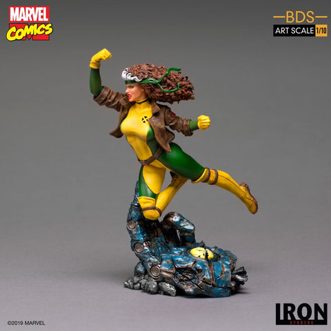 Iron Studios - X-Men Rogue 1:10 Scale Statue