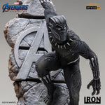 Iron Studios - Avengers 4: Endgame: Black Panther 1:10 Scale Statue