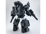 Fans Hobby - MB-06A Black Power Baser FANS HOBBY - TOYBOT IMPORTZ
