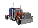 Transformers Movie 10th Anniversary - MB-17 Optimus Prime (ROTF)
