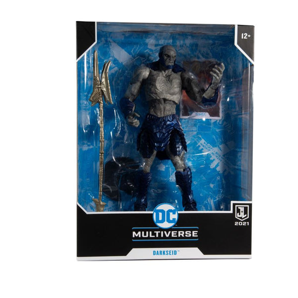 McFarlane Toys - Justice League: Darkseid