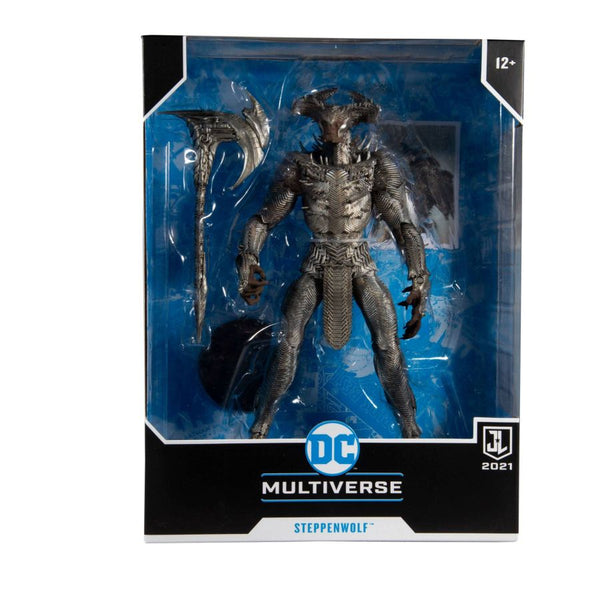 McFarlane Toys - Justice League: Stepphenwolf