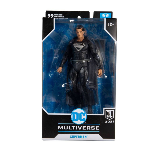 McFarlane Toys - Justice League: Superman