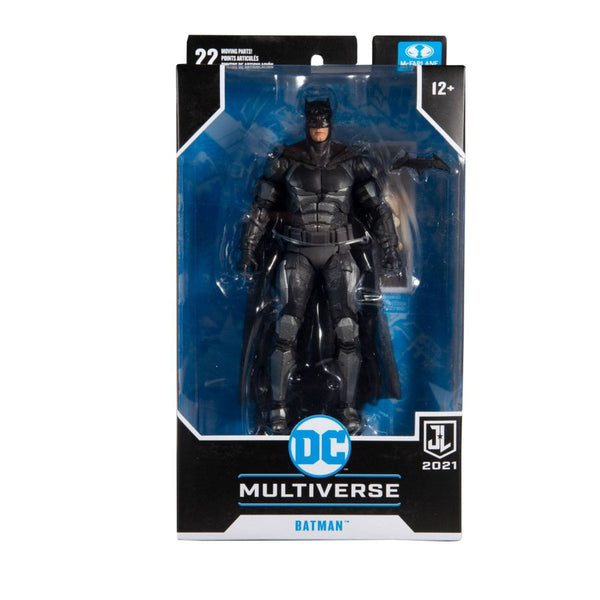 McFarlane Toys - Justice League: Batman