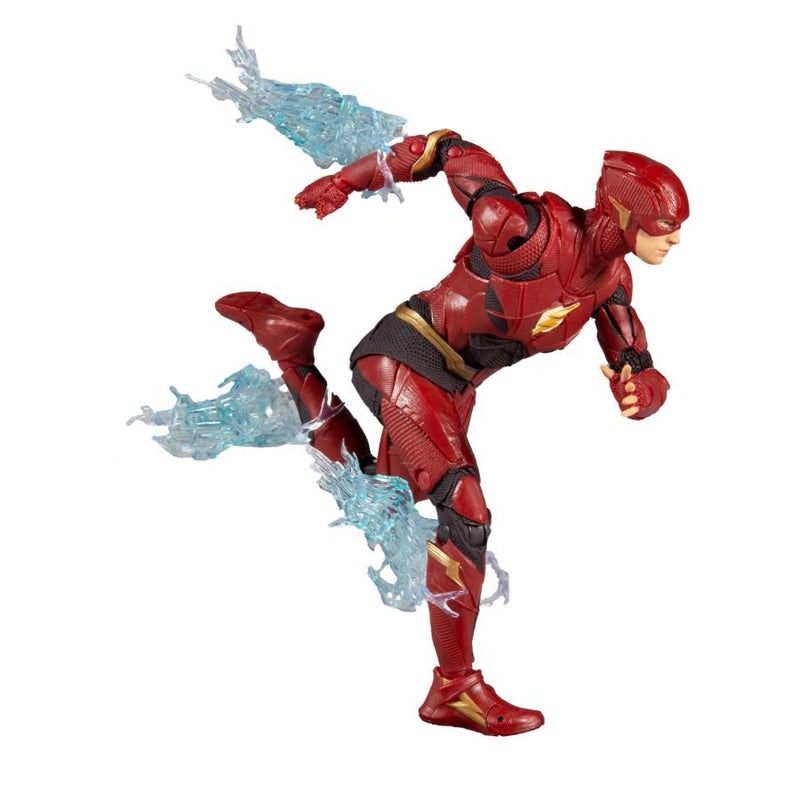 McFarlane Toys - Justice League: Flash